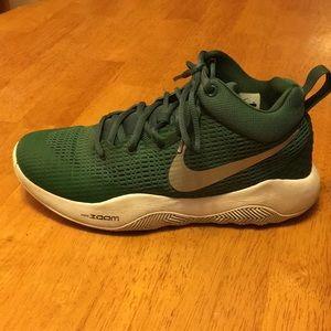 Nike Zoom Rev Green/White